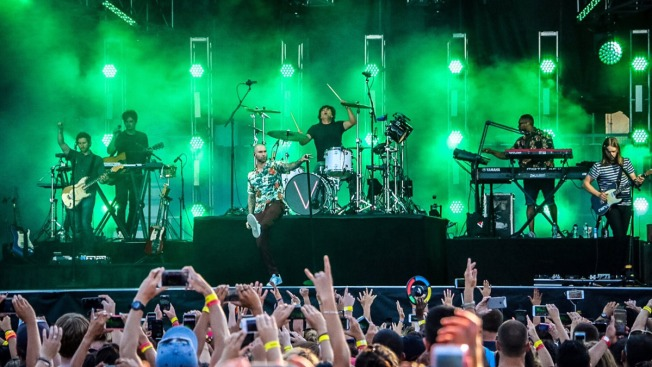 Six More Concerts Coming to Atlantic City Beach This Summer as Part of $6M Deal
