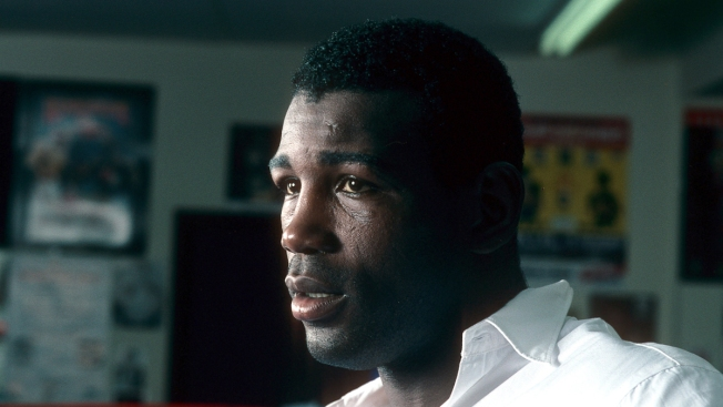 Philly-Born Boxer Matthew Saad Muhammad Dead at 59