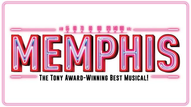 The Walnut Street Theatre Presents: Memphis