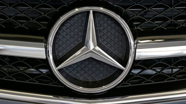 840,000 Vehicles, Mostly Mercedes, Recalled Over Takata Air Bags