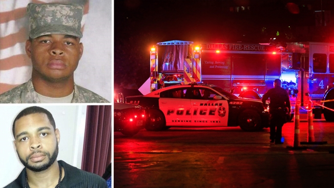Dallas Gunman's Parents: Afghan Deployment Changed Him