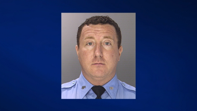 Philadelphia Officer Charged in Assault on Girlfriend