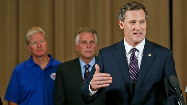 Charlottesville Mayor Chides Trump, Names Victim of Car Ramming