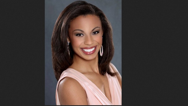 Rutgers Student Named Miss New Jersey