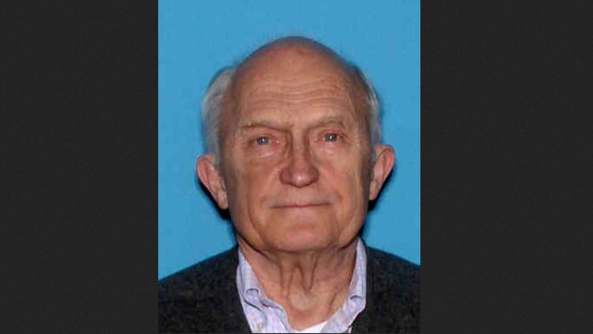 Police Find Body of Missing Elderly Man