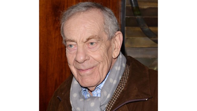 '60 Minutes' Honors Morley Safer as He Retires