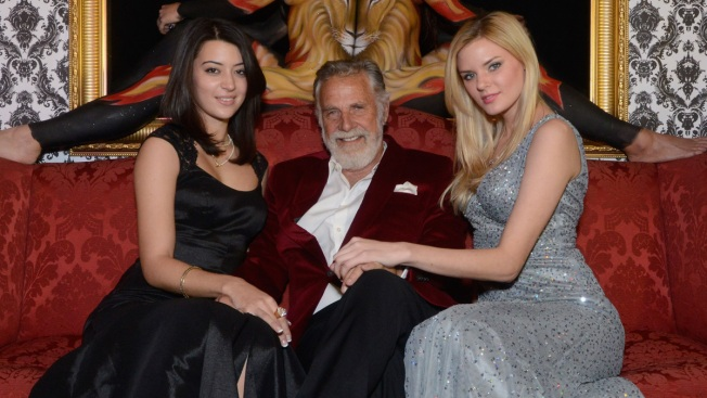 Stay Thirsty: Dos Equis 'Most Interesting Man' Now Pitching Tequila