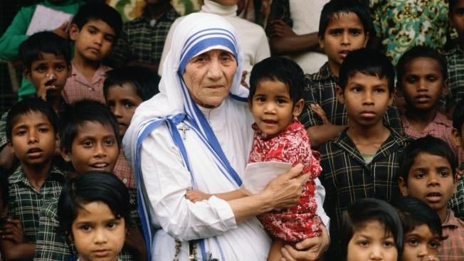 Mother Teresa to Be Made a Saint on Sept. 4