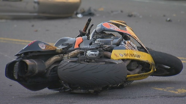Motorcyclist Struck in Hit-and-Run