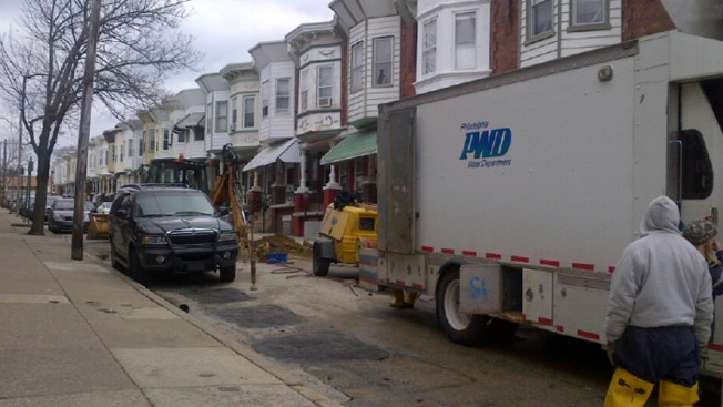 70 Properties Without Water After Water Main Break