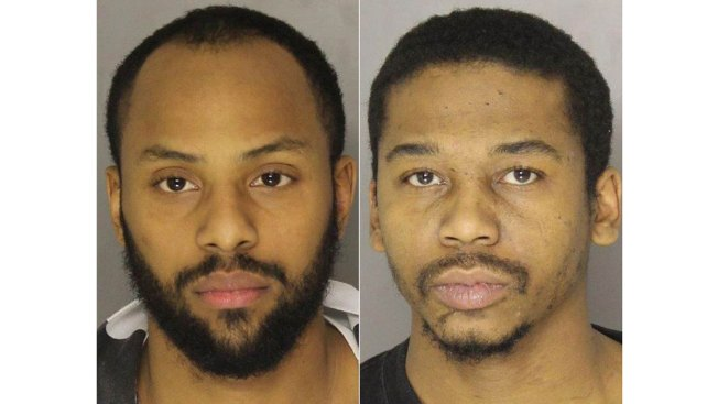 Death Penalty Sought in Ambush Shooting That Killed 5, Unborn Child