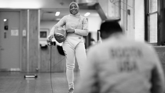 Olympic Fencer to Make History by Wearing Hijab in Rio Games