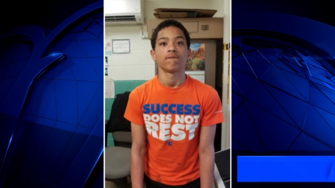 Boy With Autism Found Alone in Philly Reunites With Family
