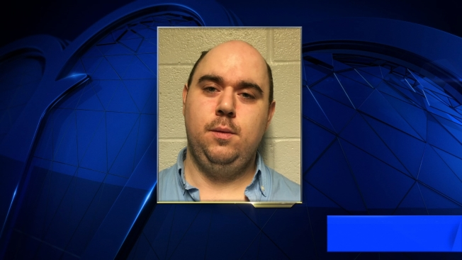Fugitive from Maine Arrested on Child Porn Charges in Berks County, Officials Say