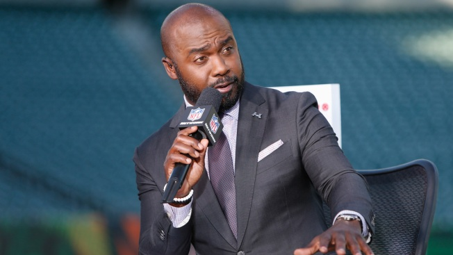 NFL Network Suspends Hall of Famer Marshall Faulk, 2 Others Over Harassment Allegation