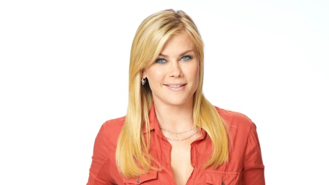 Alison Sweeney Is Leaving 'The Biggest Loser'