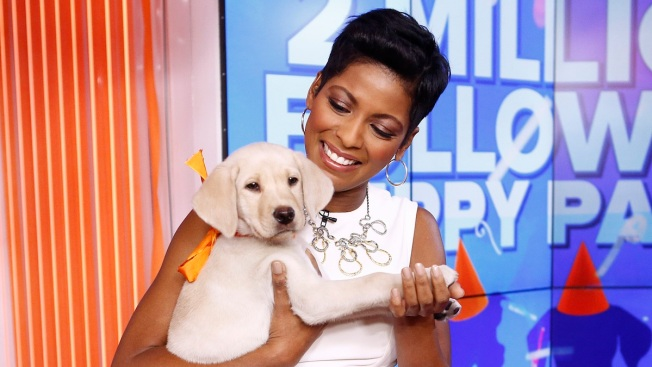 "Tamron Hall Joining ""Today"" Third Hour as Co-Host"