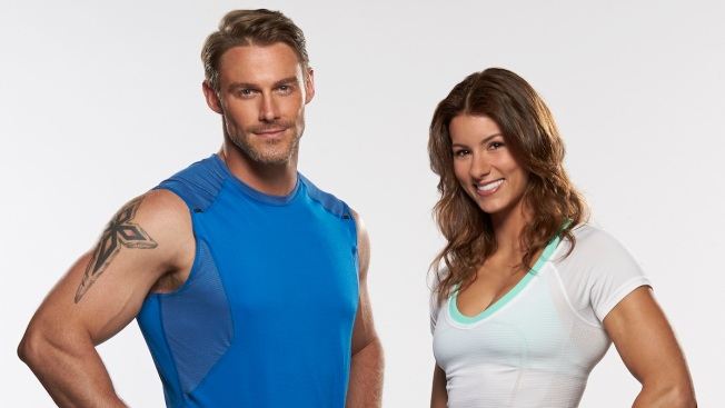 """The Biggest Loser"" Adds Jessie Pavelka, Jennifer Widerstrom for Season 16"