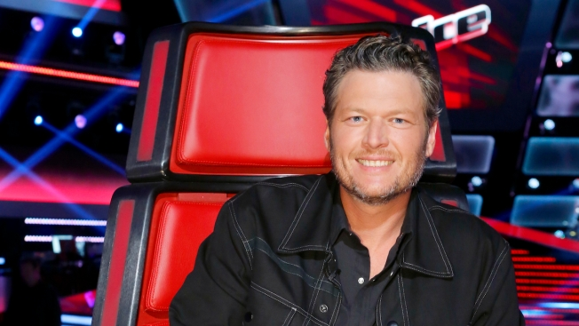 Blake Shelton to Headline First Penn State Stadium Concert