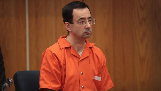 Michigan State University Fined $4.5 Million in Nassar Case