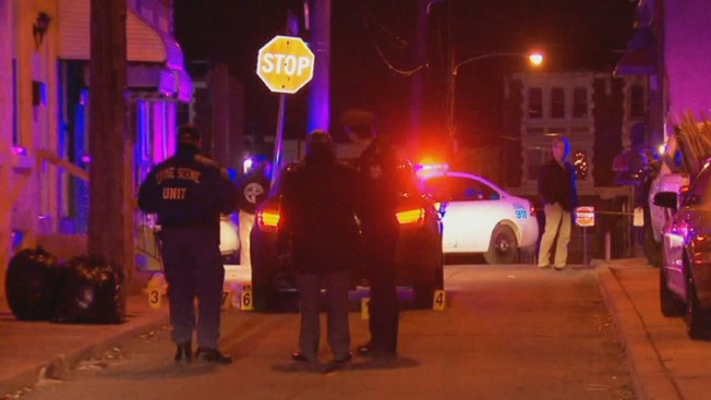 Man Shot, Killed in Nicetown