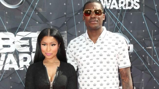 Are Meek Mill and Nicki Minaj Engaged?