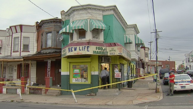 Man Shot During Carjacking Robbery In North Philly Nbc 10