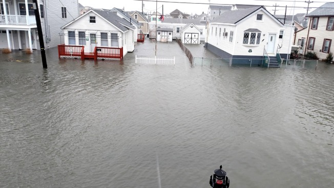 Glenn's Blog: Coastal Flooding: Think it Was Bad This Time?