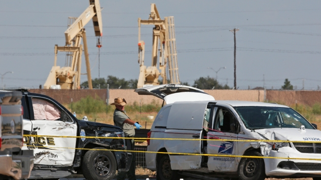 False Claims Blur Line Between Mass Shootings, 2020 Politics