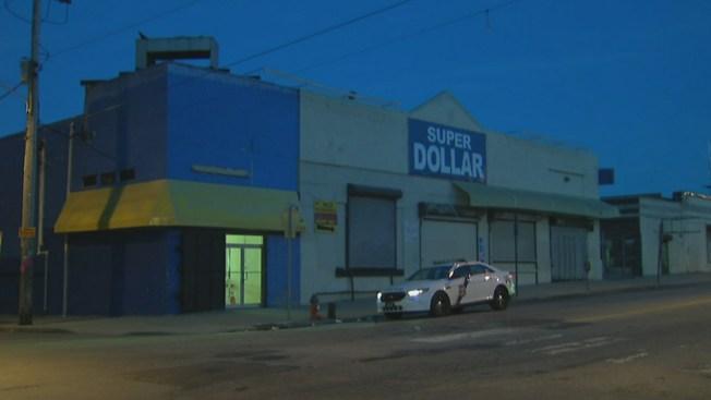 Man Shot 3 Times Inside Club in Olney