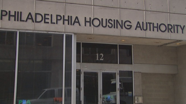 Some High Income Families Living In PHA Housing. NBC10u0027s Mitch Blacher  Spoke With Philadelphia Housing Authority ...