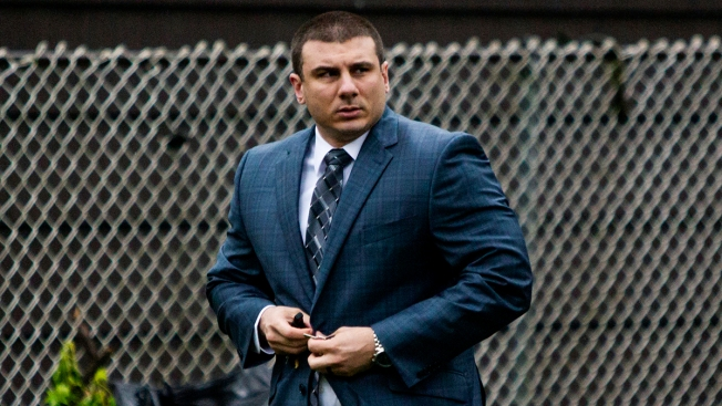 Judge in Disciplinary Trial Recommends NYPD Officer in Eric Garner Case Be Fired