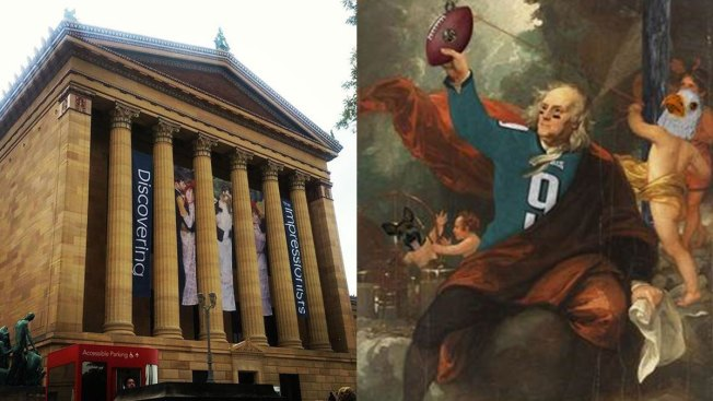 Philadelphia Museum of Art to Take On Museum of Fine Arts, Boston in #MuseumBowl