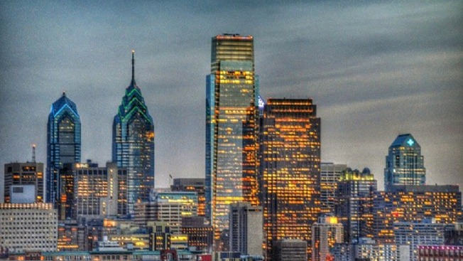 Philly Unemployment Rate Dropping
