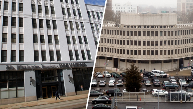 Philadelphia police to move into former newspaper building