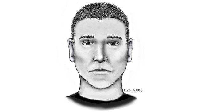 Police Release Sketch of Possible Serial Killer in Phoenix