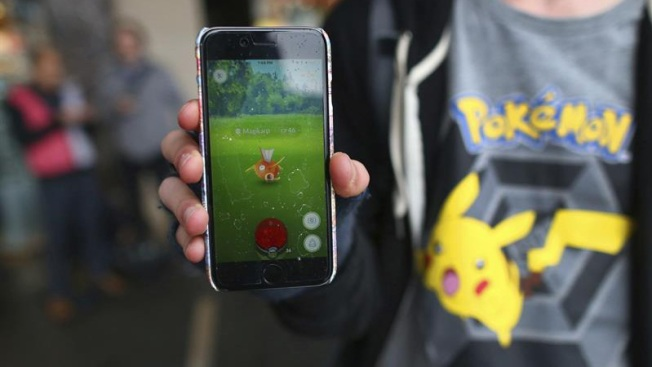 'Pokemon Go' Player Finds $2,000 at New Jersey Pokestop