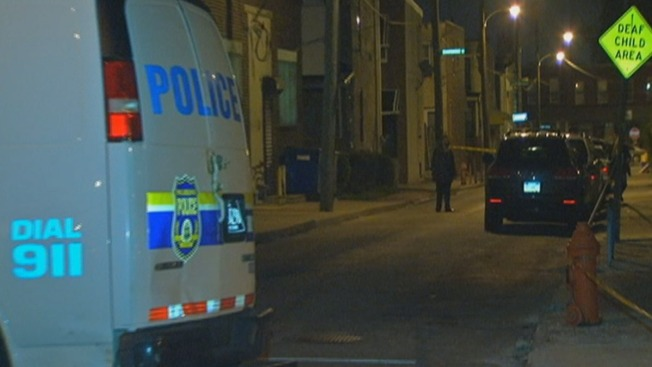 Man Shot by Police After Brawl