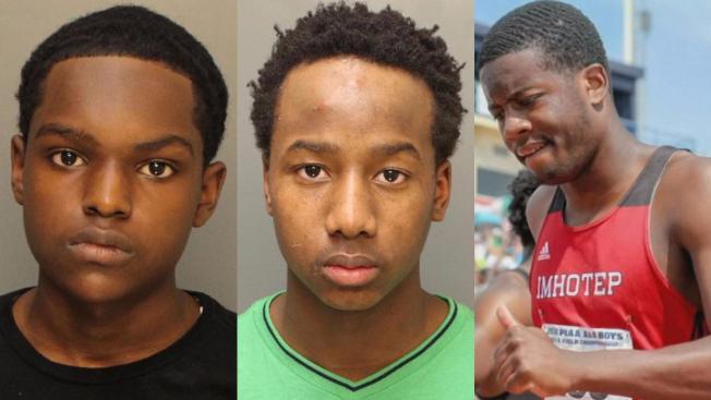 Philadelphia Teen Killed Rising Track Star After Attempted Break In