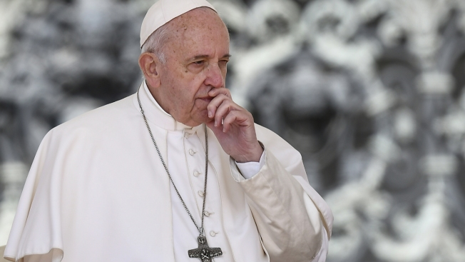 New Vatican Law: Priests, Nuns Must Report Sex Abuse ...