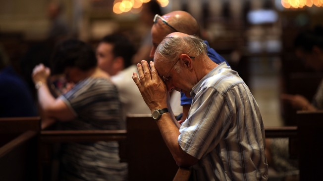 Americans Becoming Less Religious, Especially Millennials: Poll