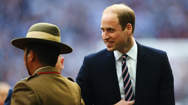 Prince William Calls for FIFA Reform Amid Corruption Scandal