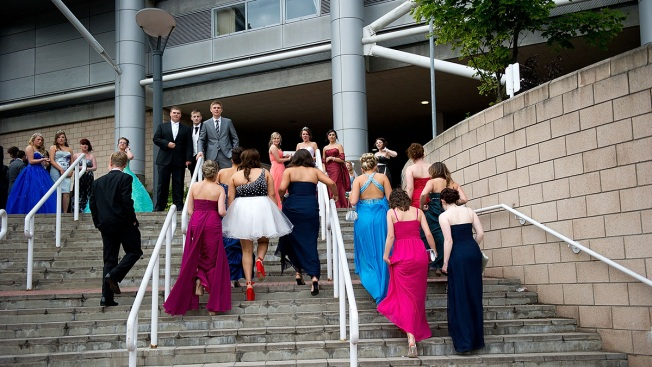 Prom After-Parties: A Dwindling Tradition?