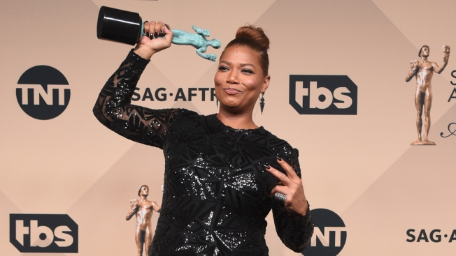 Queen Latifah Stars in Movie About Flint Water Crisis