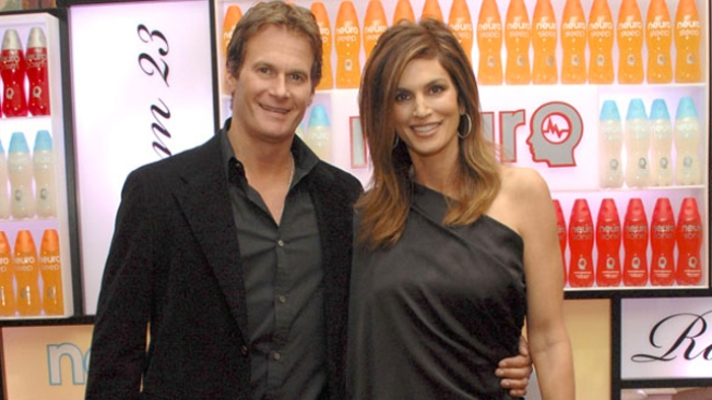 Mr. Cindy Crawford Sued for Sex Harassment