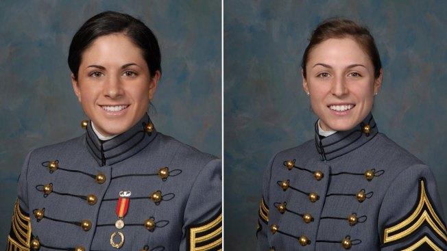 First Female Graduates of Ranger School Earn Elite Tab