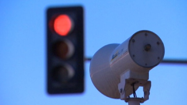 2 Years Later, Cameras at New Jersey Intersections Still Face Red Light