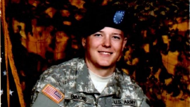 NJ Soldier Dies in Afghanistan