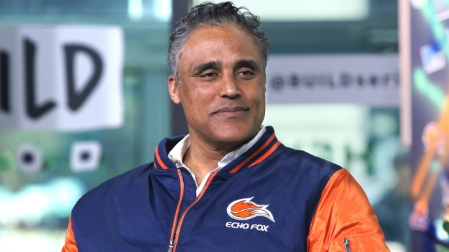 Ex-NBA Player Rick Fox Sues Esports Team Partners, Alleges Rampant Fraud