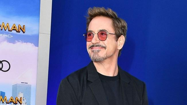 Robert Downey Jr. Reveals How Much Longer He'll Play Iron Man